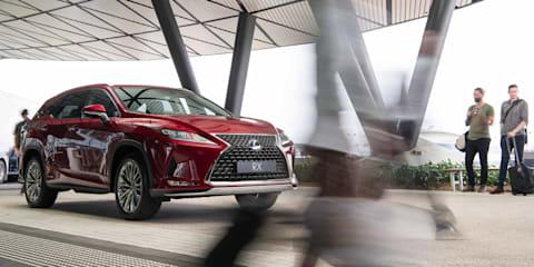 Lexus extends its Lexus on Demand program to New Zealand