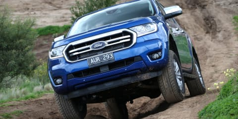 Ford 'stop sale' on 2.0-litre turbo diesel continues, no word when it will be lifted