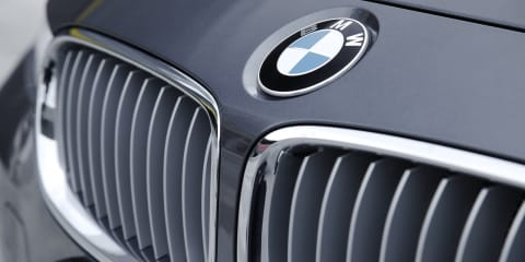 BMW to launch Zinoro sub-brand in China: reports