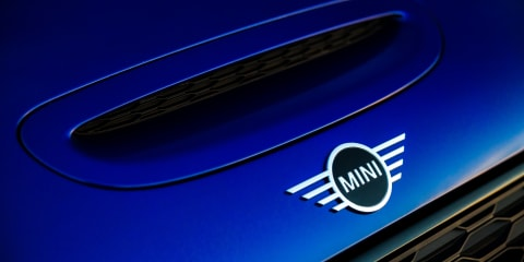 Mini Australia moves to online ordering