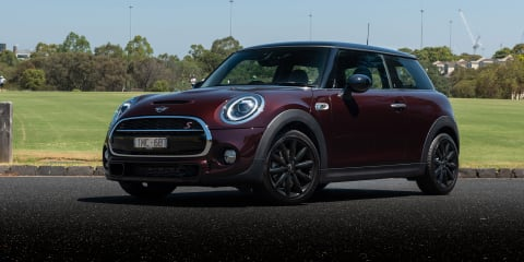 2019 Mini Cooper S review: Kensington Edition
