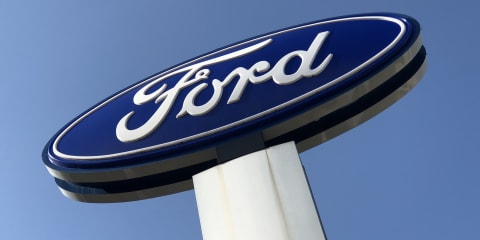 Ford Australia appoints new boss: Andrew Birkic