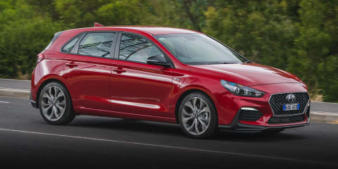 REVIEW: 2019 Hyundai i30 N-Line auto