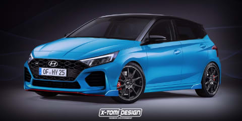 Hyundai i20N hot hatch: Australian arm keen on  Fiesta ST and Polo GTI rival