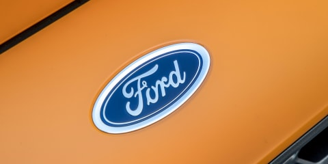 Ford profits crash amid European restructure