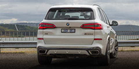 REVIEW: 2019 BMW X5 M50d