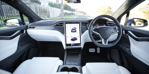 Tesla claims recalled touchscreens 'only expected to last 5-6 years'