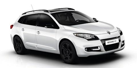Renault Megane GT 220 Estate: turbo wagon arrives for $36,990