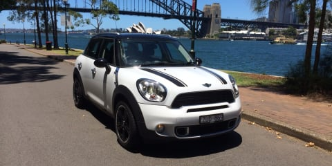 Mini Countryman Review: Long-term report two