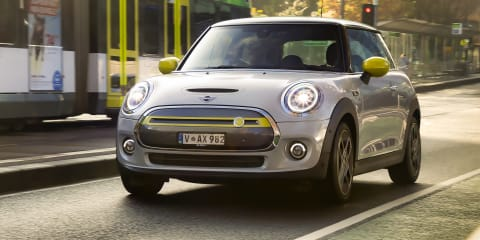 2020 Mini Electric review