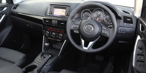 2013 Mazda CX-5 Maxx Sport Review