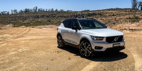 2021 Volvo XC40 Recharge long-term review: The road trip