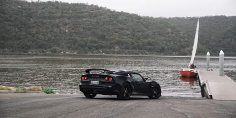 2017 Lotus Exige Sport 350 review