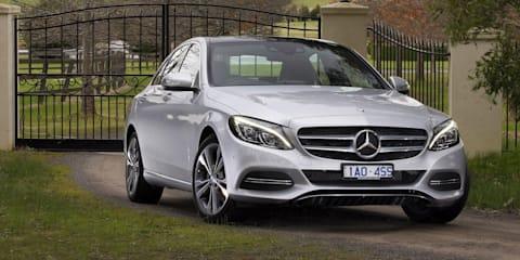 2014 Mercedes-Benz C-Class recalled over fire risk