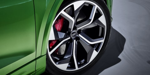 Audi design boss claims 23-inch wheels are the limit