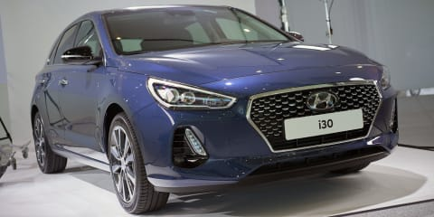 Hyundai to have an even stronger European design focus in future - video