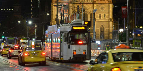These Melbourne roads now have worse traffic congestion than they did pre-lockdown