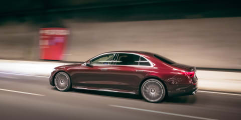 Video: 2021 Mercedes-Benz S-Class review