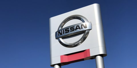 Nissan Australia says car market is looking up, despite tough start to 2020