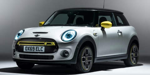 Mini begins to outlay electric plans, could reintroduce Minor nameplate – report