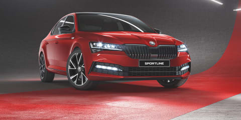 2021 Skoda Superb price and specs: 162TSI Style completes range from $52,990