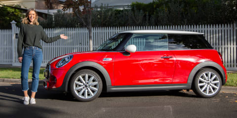 2020 Mini Cooper S long-term review: Introduction