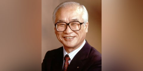Daewoo founder passes away