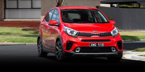 2019 Kia Picanto X-Line review