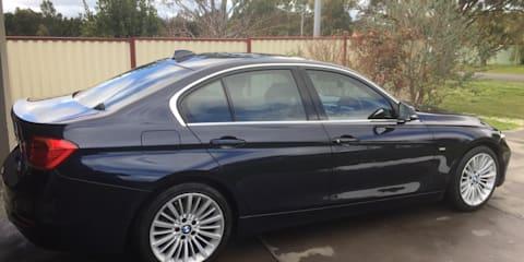 2012 BMW 328i review