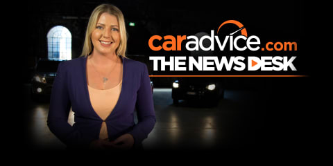 CarAdvice News Desk:: the weekly wrap for August 5 2016