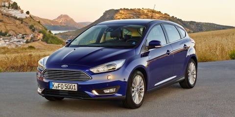 Ford Australia explains the long wait for new models