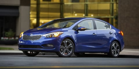 New Kia Cerato to start under $20,000