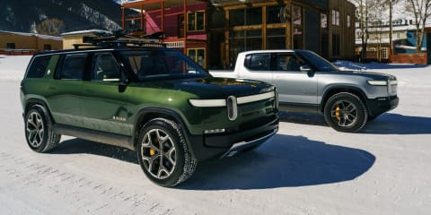 Rivian to launch smaller electric vehicles for international market