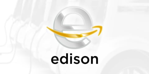 Edison Motors: Amazon billionaire announces EV play, driven by Alexa (April Fool!)