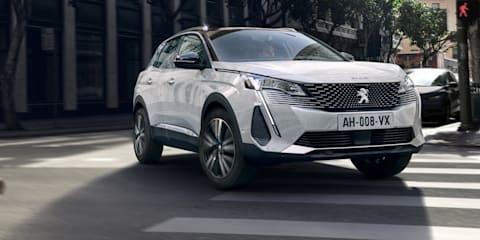 2021 Peugeot 3008 SUV revealed, Australian timing confirmed