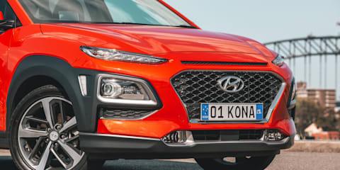 2020 Hyundai Kona Highlander 2.0-litre review