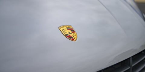 Porsche launches online sales in Europe, no plans for Australia
