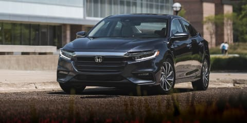 2019 Honda Insight review