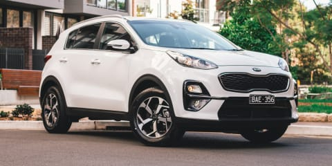 2020 price rises for Kia Seltos, Kia Sportage