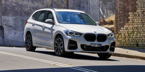 2020 BMW X1 XDrive25i review
