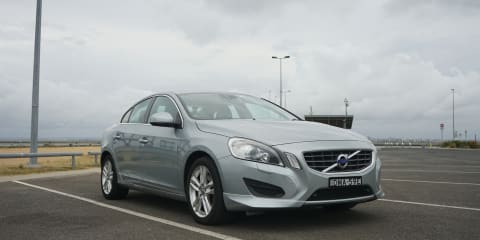 2011 Volvo S60 T5 review