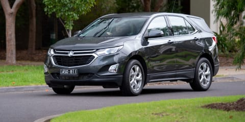 2019 Holden Equinox LTZ long-term review: Farewell