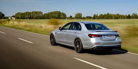 2021 Mercedes-Benz E-Class: Mid-life update adds E350, drops diesel, increases prices