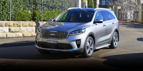 2019 Kia Sorento GT-Line long-term review: City driving