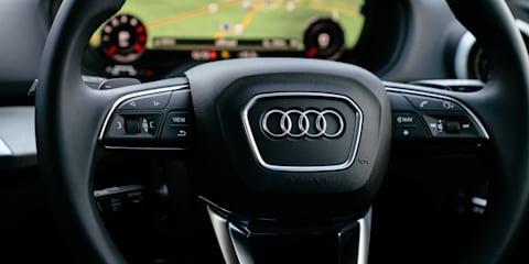 2021 Audi Q2 review: 35TFSI and 40TFSI Quattro S Line