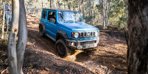 2019 Suzuki Jimny owner review: Off-roading and road-tripping