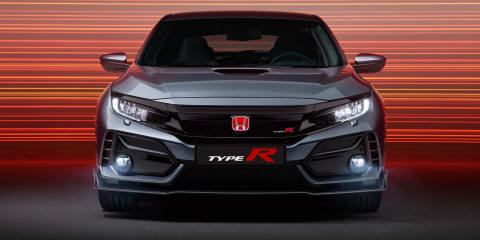 Honda Civic Type R Sport Line: Subtler super hatch not for Australia