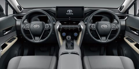 What would change if Australia made the move to left-hand drive? Probably not the cars you'd get, or the price you pay