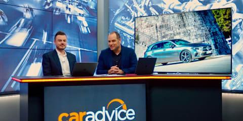 CarAdvice.com launches new TV program