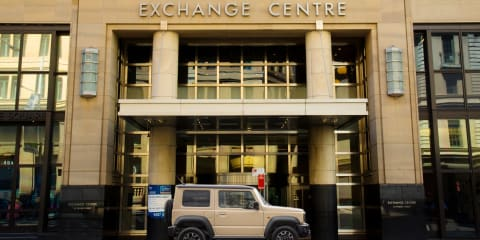 Suzuki Jimny to be listed on Australian Securities Exchange – UPDATE